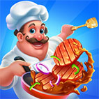 بازی اندروید Cooking Sizzle: Master Chef
