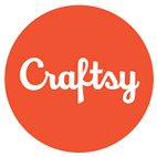 Craftsy Design Infusion Creative Textiles logo