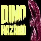 DINO HAZARD.logo
