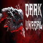 Dark Unreal.logo