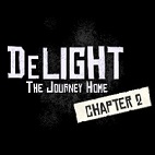 DeLight The Journey Home - Chapter 2.logo