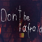Don't Be Afraid-logo