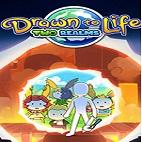 Drawn to Life Two Realms - logo