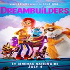 Dreambuilders 2020-logo