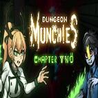 Dungeon Munchies.logo