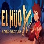 El Hijo - A Wild West Tale.logo