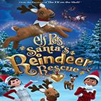 Elf Pets: Santa's Reindeer Rescue 2020-logo