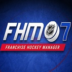 Franchise Hockey Manager 7-logo