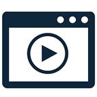 Funnelflix Agora Copywriting Logo