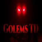 Golems TD-logo