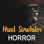 Hand-Simulator-Horror-Logo