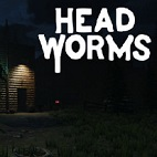 Head Worms.logo