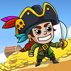 Idle-pirate-tycoon-Logo