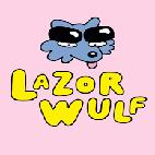Lazor Wulf 2019-logo