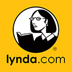 Lynda User Experience for Web Design Logo