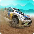 MUD-Rally-Racing-Logo