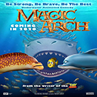 Magic Arch 3D 2020-logo