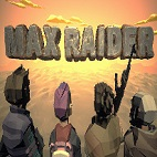 Max Raider.logo