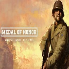 Medal of Honor™ Above and Beyond.logo