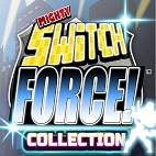 Mighty Switch Force! Collection-logo