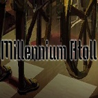 Millennium Atoll.logo