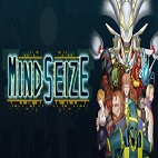 MindSeize - logo