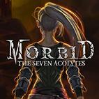 Morbid.The.Seven.Acolytes-Logo