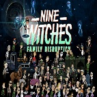 Nine-Witches-Family-Disruption-logo