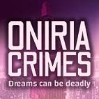 Oniria Crimes.logo