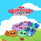 Pikwik Pack-logo