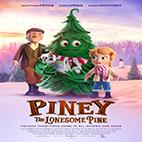 Piney: The Lonesome Pine 2019-logo