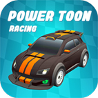 Power toon racing
