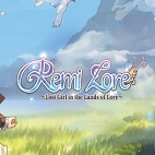 RemiLore Lost Girl in the Lands of Lore-logo