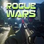 Rogue Wars.logo