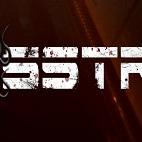 SSTR - logo