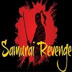 Samurai Revenge-logo