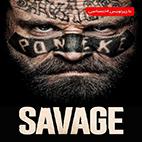 Savage 2019-logo