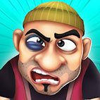 Scary-robber-home-clash-Logo
