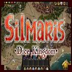 Silmaris Dice Kingdom-logo