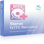 دانلود نرم افزار Starus NTFS Recovery