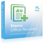 دانلود نرم افزار Starus Office Recovery