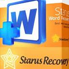 لوگو Starus Word Recovery