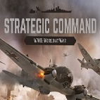 Strategic Command WWII World at War.logo