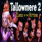 Tallowmere 2 Curse of the Kittens-logo