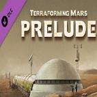 Terraforming Mars - Prelude.logo