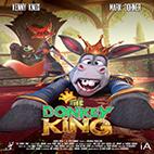 The-Donkey-King-2020-logo