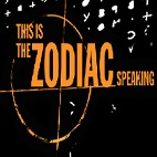 This is the Zodiac Speaking.logo