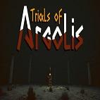 Trials of Argolis-logo
