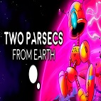 Two Parsecs From Earth - logo