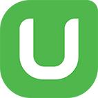 Udemy Node.js Frameworks Blueprint Logo